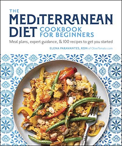 The Mediterranean Diet Cookbook for Beginners