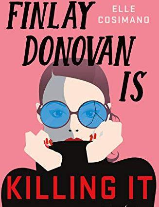 Finley Donovan is Killing It