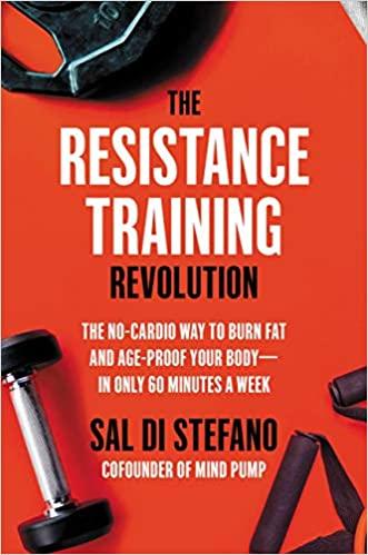 Resistance Training Revolution