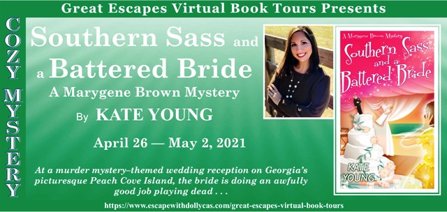 Southern Sass and a Battered Bride Review and Giveaway