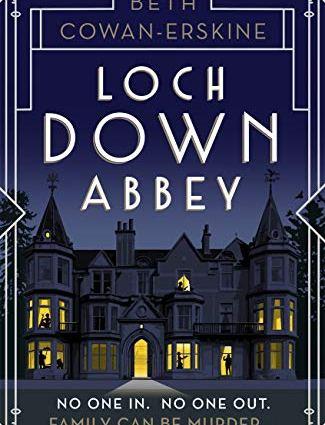Loch Down Abbey