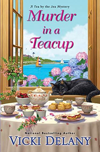 Murder in a Teacup