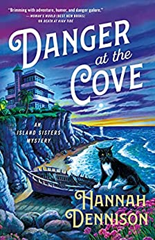 Danger at the Cove