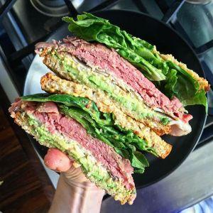 Good Light Sandwich