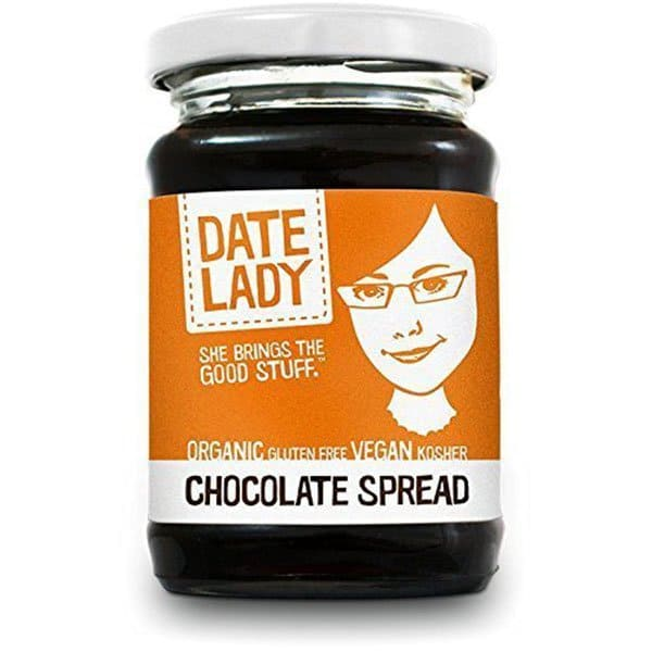Diane's Favorite Foods | Date Lady Chocolate Spread