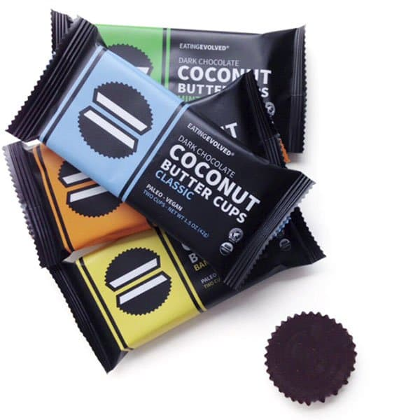 Diane's Favorite Foods | Eating Evolved Chocolate