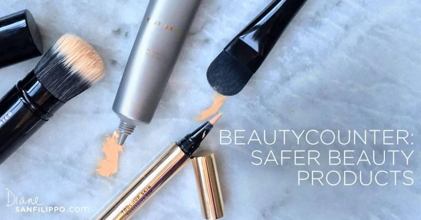Beautycounter skincare & cosmetics