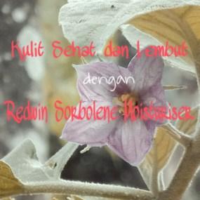 Kulit Sehat dan Lembut dengan Redwin Sorbolene