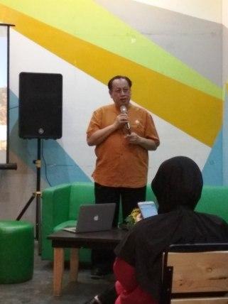Paxel Surabaya