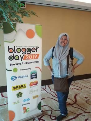 Blogger Day di Trans Studio Bandung