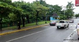 Jamaica streets