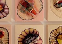 Exposition Façades de Diane T. Tremblay