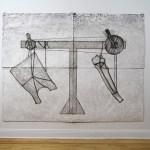 Le T de Tremblay - Exposition Tissage et mécanisme