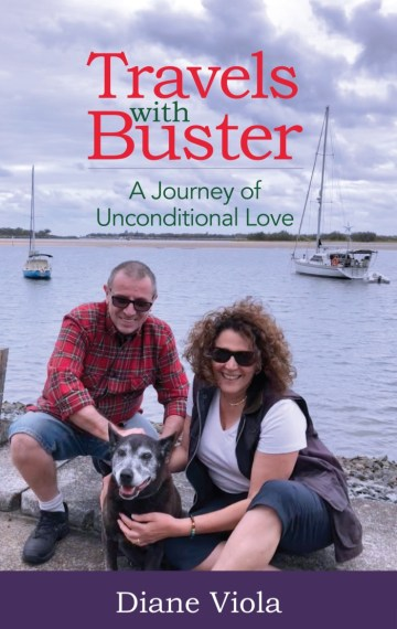 Travels with Buster | A Journey of Unconditional Love eBook