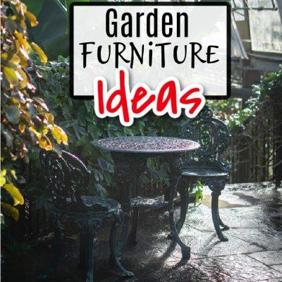 Garden Furniture Ideas (1)