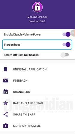 Cara Membuka dan Menutup Kunci Android Tanpa Menekan Tombol Power