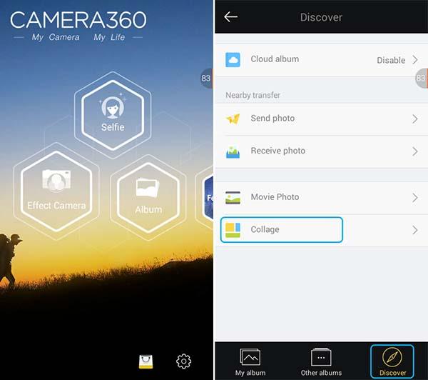6 Cara Menggabungkan 2 Atau Lebih Foto Di Hp Android
