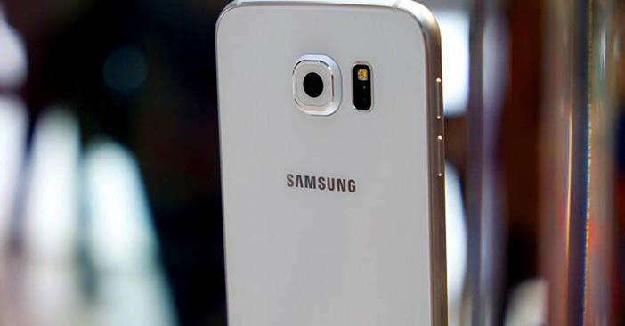 Smartphone Kamera OIS