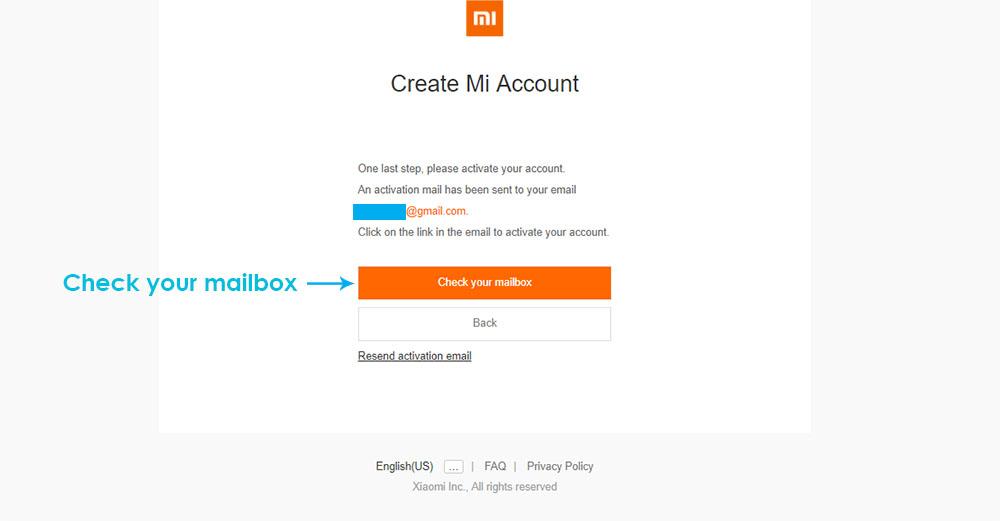 Periksa Email Anda