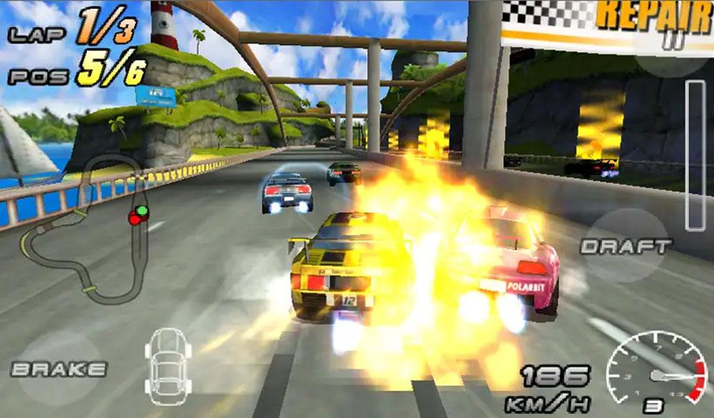 Racing Thunder 2 – Free