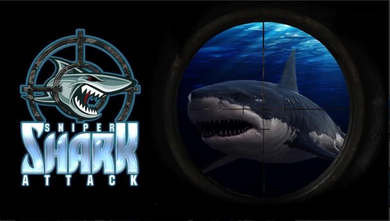 3D Whale Shark Snipper Hunter