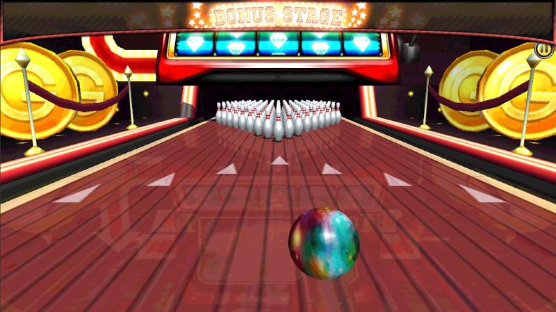 Kejuaraan Bowling Dunia 1