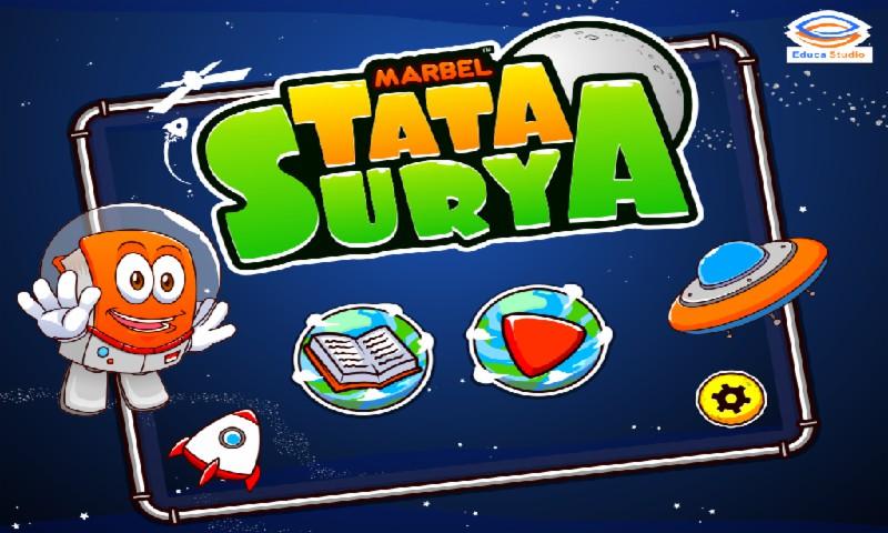 Marbel Tata Surya