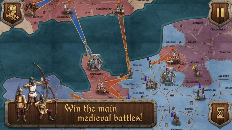Medieval Wars Strategy & Tactics