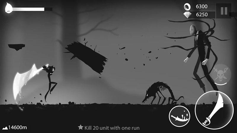 Stickman Run