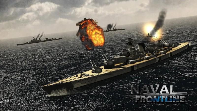 Naval Front-Line Regia Marina