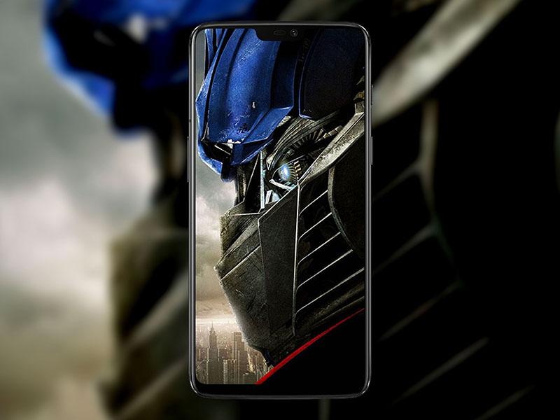 1. Transformers Optimus Prime