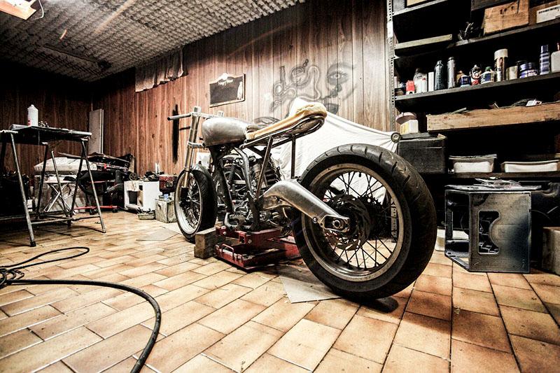 Jasa Reparasi Motor