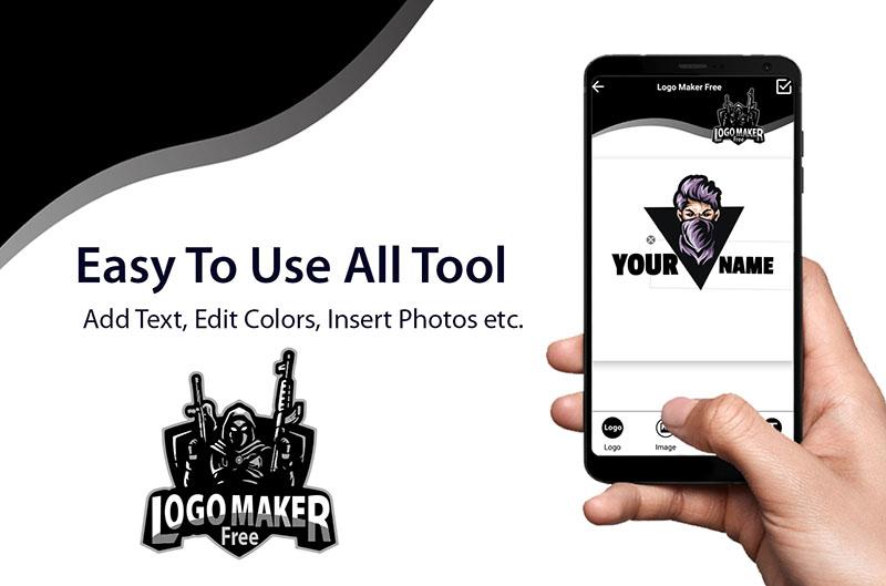Logo eSport Maker
