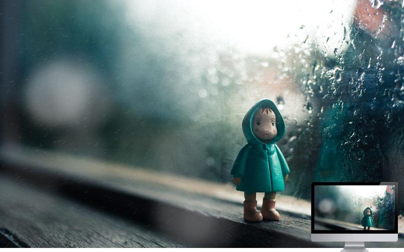 #4. Musim Hujan