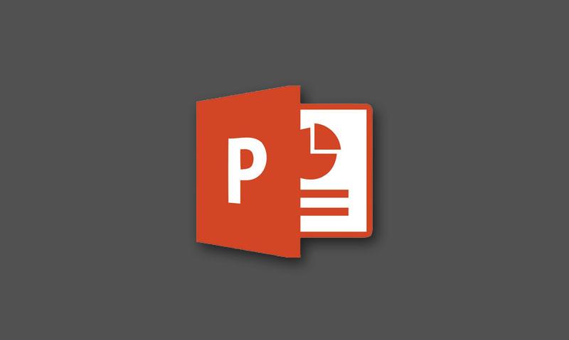 Mengubah PDF ke PPT