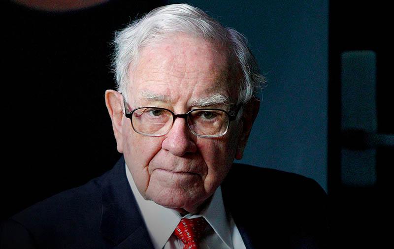 Kutipan Bijak Warren Buffett
