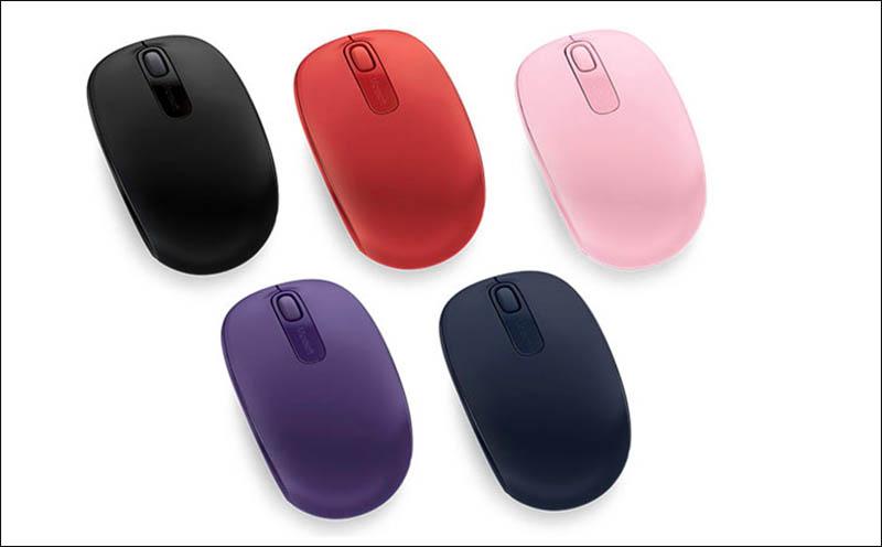 Microsoft 1850 Mouse Wireless