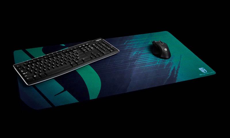 Mouse Pad Deepcool Gaming Mat