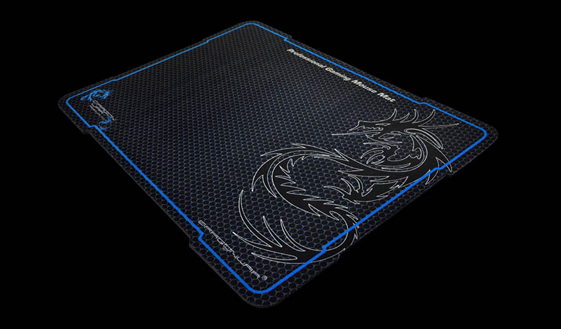 Mouse Pad DragonWar GP-005