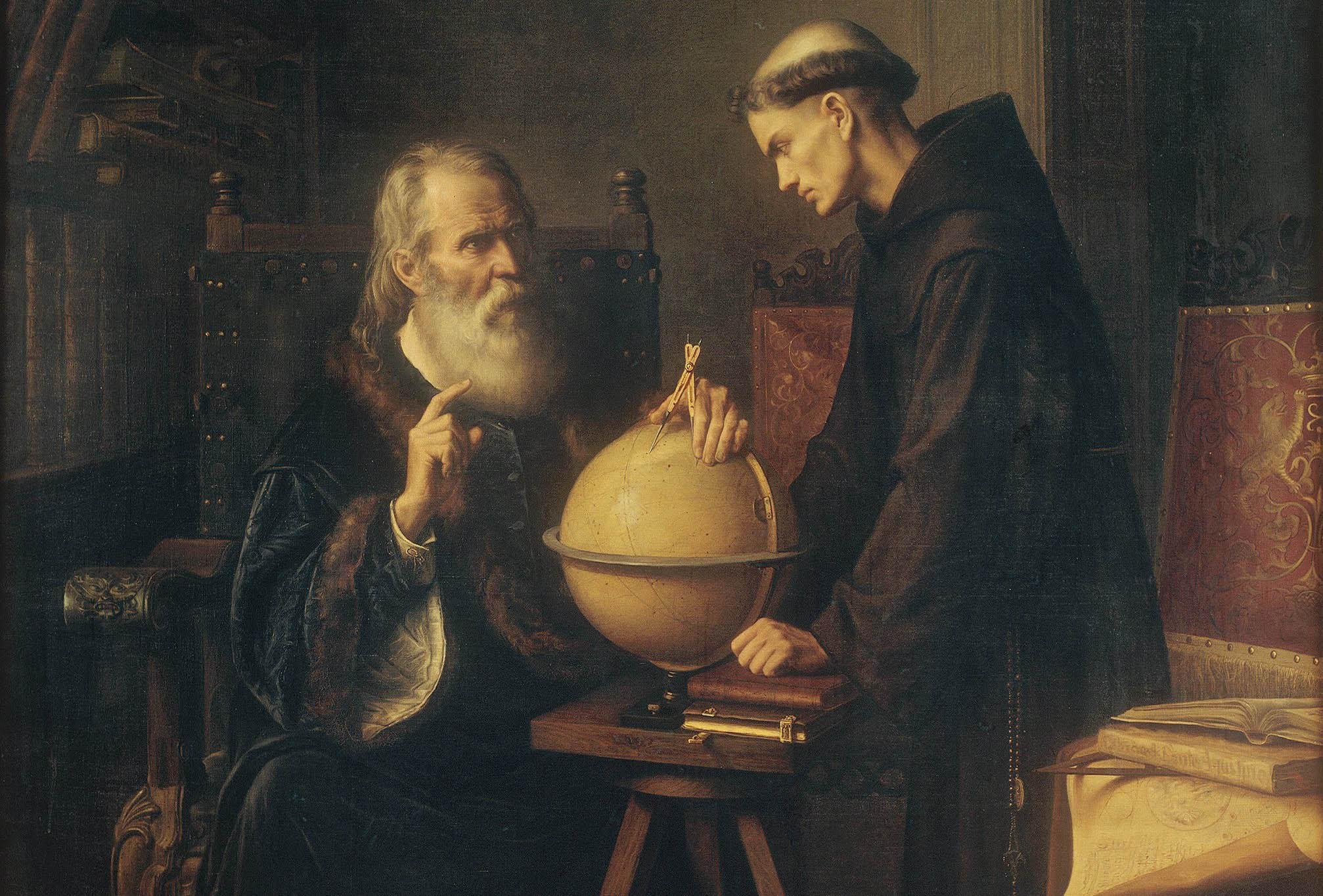Kata Bijak Galileo Galilei