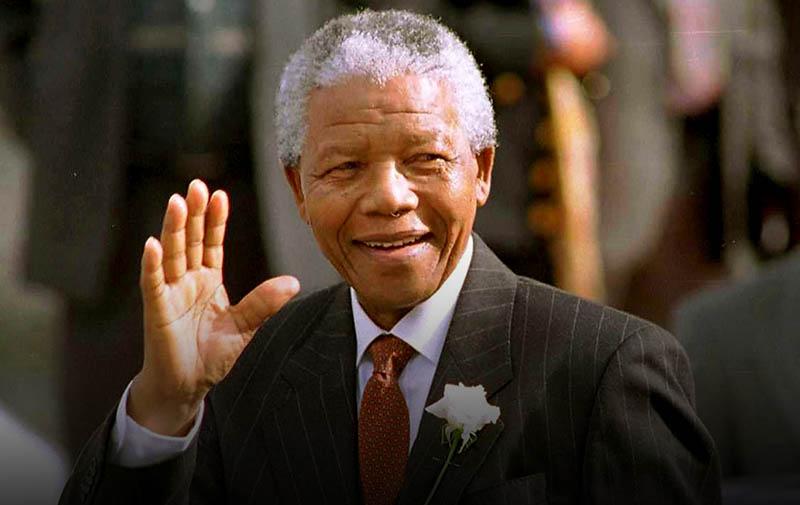 Kata Kata Nelson Mandela tentang Politik