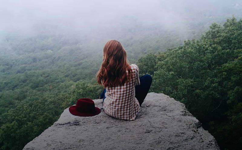 120 Quotes Kata Bijak Sendiri Bisa Lebih Baik Tenang Menenangkan
