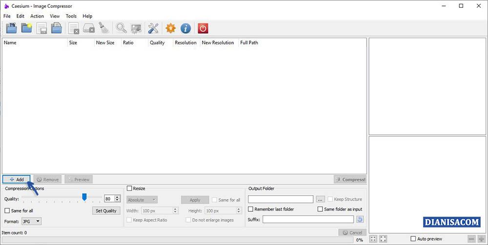 10 Cara Mengecilkan Ukuran File Foto Jpg Di Laptop Android Iphone