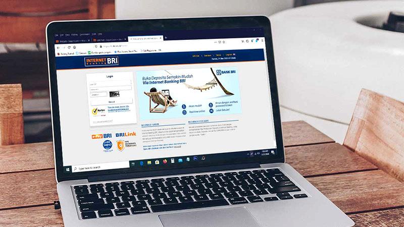 3+ Cara Daftar Internet Banking BRI Lewat ATM & Kantor ...