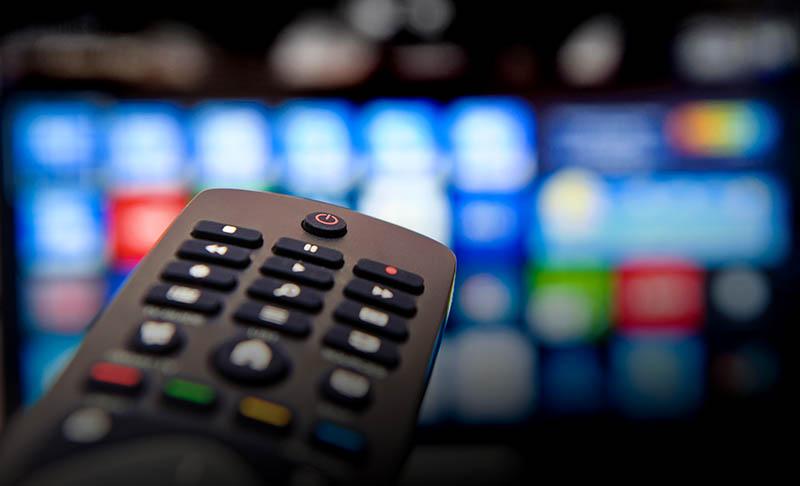 Paket Internet TV Biznet Home