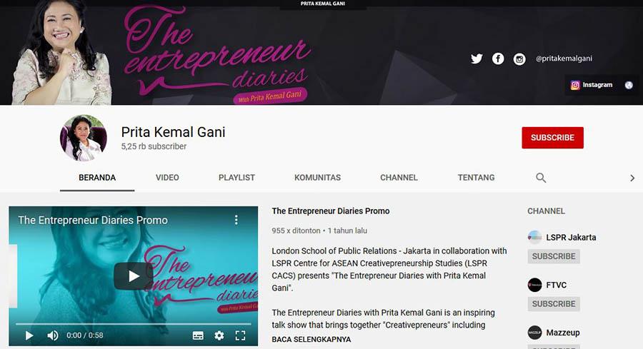 The Entrepreneur Diaries