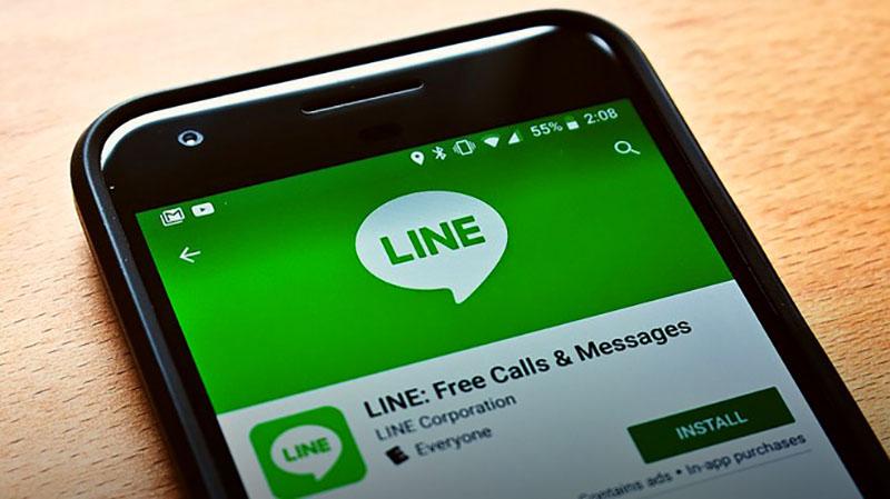 Fungsi dan Manfaat Aplikasi LINE