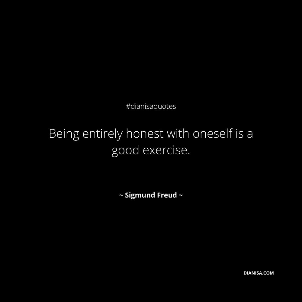 Kata Kata Inspiratif Sigmund Freud