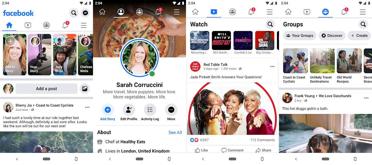 Kekurangan dan Kelemahan Facebook