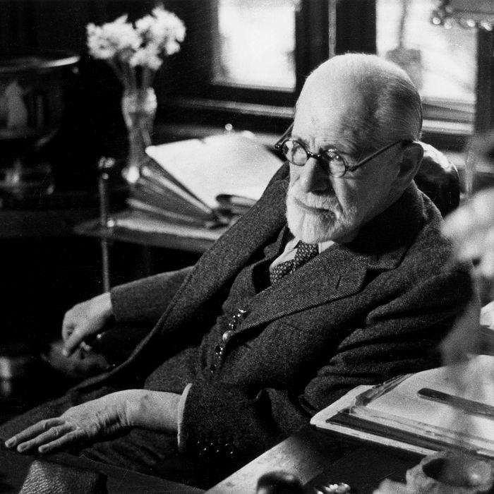 Kutipan Bijak Sigmund Freud